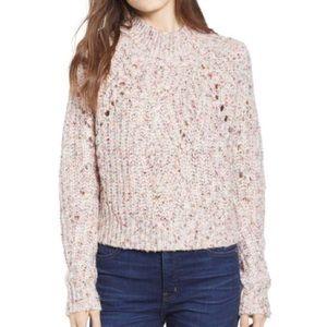 New w/tags Heartloom sweater women's size L.